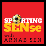 Sporting SENse with Arnab Sen