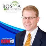 Bosma on Business
