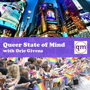 Queer State of Mind