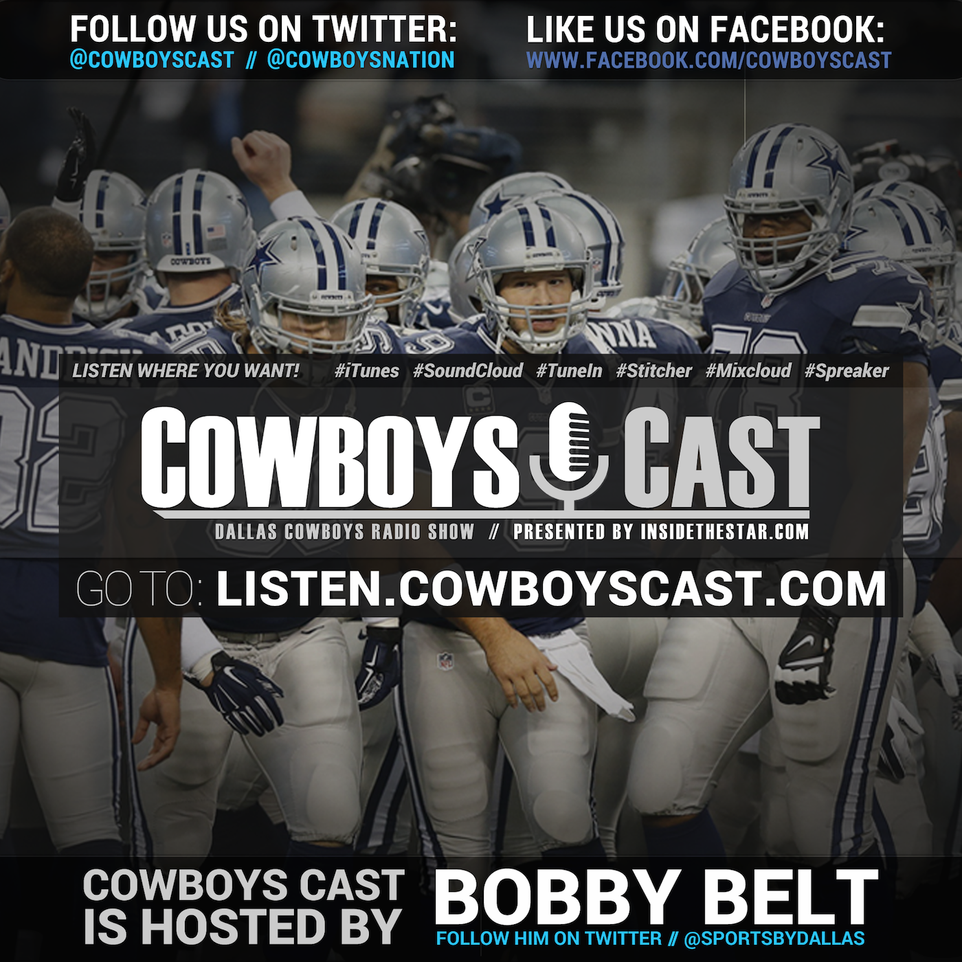 Cowboys Cast by Cowboys Cast on Apple Podcasts 409ea2ee3