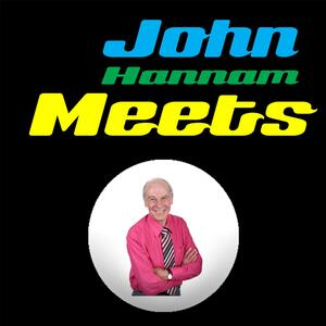 John Hannam Meets - Isle of Wight Radio