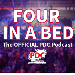The Official PDC Podcast