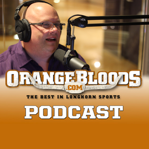 OrangeBloods.com Podcast