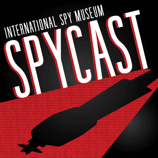 The SpyCast Conversation with Dr  Gary Weir, Chief Historian