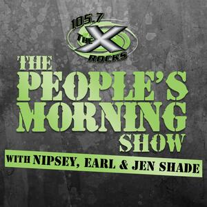 The People's Morning Show with Nipsey, Earl & Jen Shade