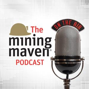The MiningMaven Podcast