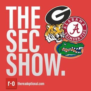 The Ultimate SEC Show (TheReadOptional.com)