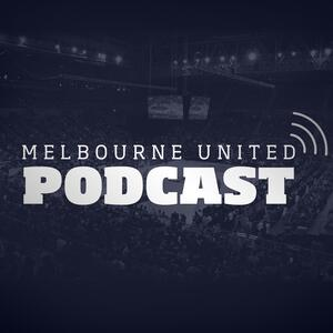 Melbourne United Basketball Club