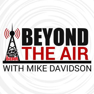 Beyond the Air with Mike Davidson