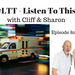 LTT - Listen To This with Cliff Sharon Episode 80 AB HQ