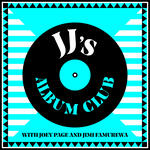 JJ's Album Club