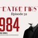 Theatre First Ep 32 984 AB HQ