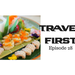 Travel First Ep 28 R K San Japanese Restaurant Surry Hills