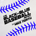 The Black and Blue Baseball Report with Mike North