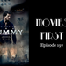 Movies First 197 The Mummy AB HQ