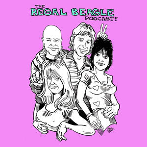 The Regal Beagle Podcast