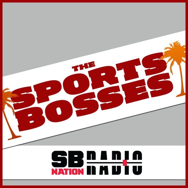 Audioboom / The Sports Bosses
