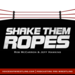 STR Logo Red Ropes