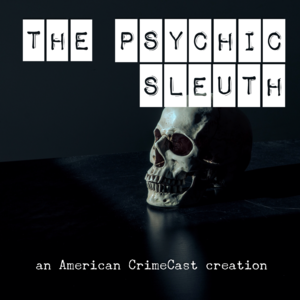 The Psychic Sleuth