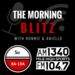 Morning Blitz 1400 x 1400