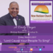 Friday March 3 2017 A Daily Prayer with Bishop Crudup -Lord Cause Your People To Sing -