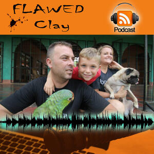 Flawed Clay with Ted Rodgers