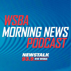 WSBA Morning News with Gary Sutton