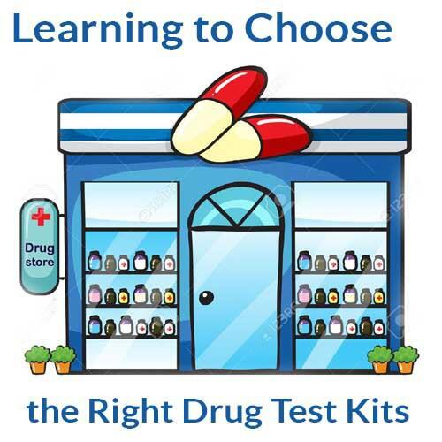 Audioboom / Learning to Choose the Right Drug Test Kits