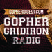 GopherGridironPodcastLogo
