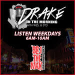 Drake in the Morning with Danni, Wes & Syd