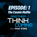 ANOTHER THINK COMING EPISODE 1