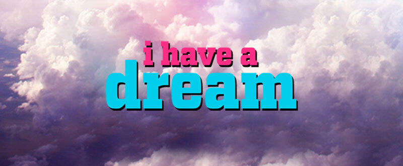 a dream come true essay Dreams can come true essays everyone has at least one dream that they want to fulfill in their lifetime the interesting thing about a dream is that, as long as you do not stop trying to reach it, it is going to come true i have several dreams, and one of them was to play high school baseball at.