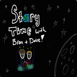 Stary Time Podcast