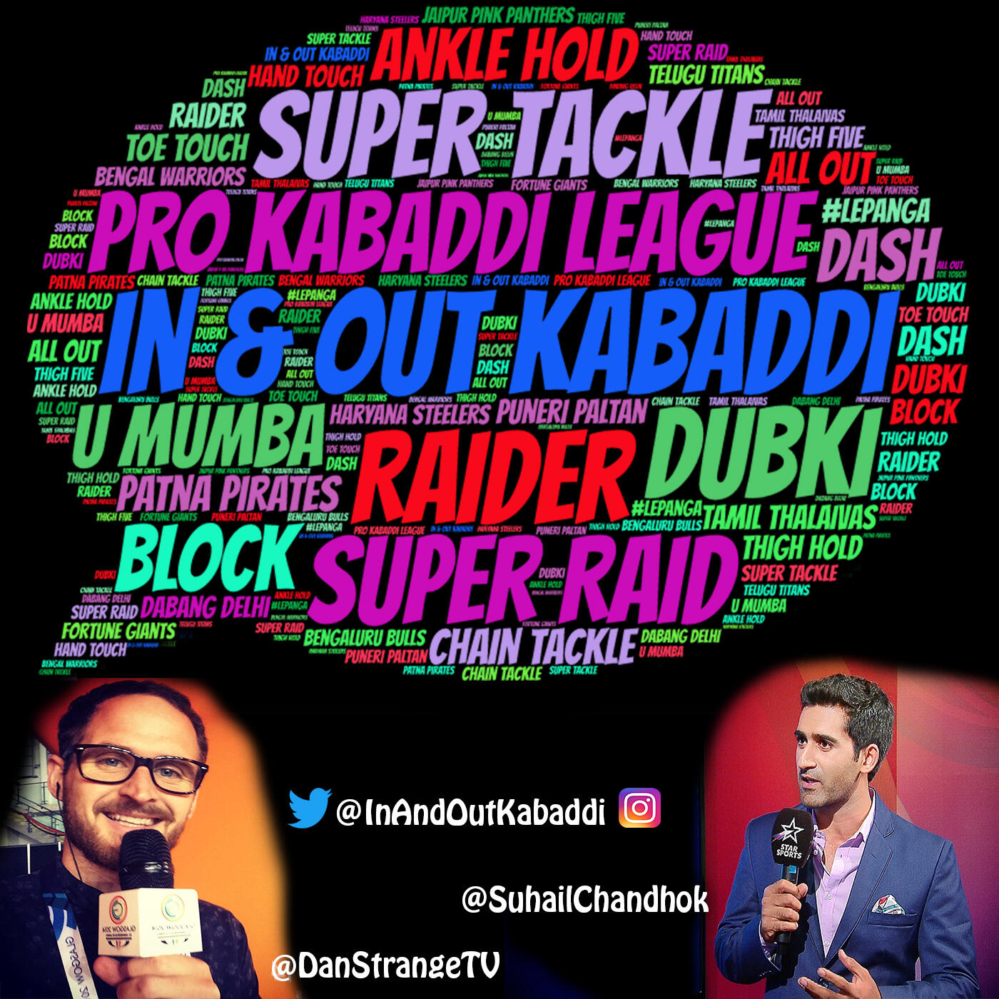 15: Episode 5: Kabaddi returns to where India were crowned Kings!
