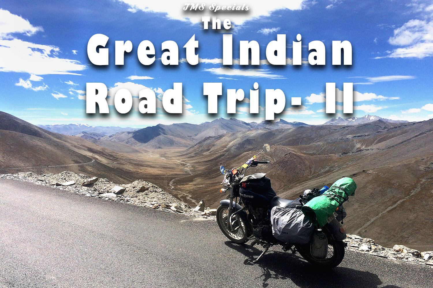 The Musafir Stories - India Travel Podcast