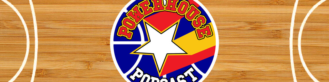 The Powerhouse Podcast