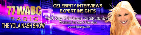 The Yola Nash Show