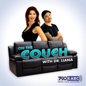 On the Couch, with Dr. Liana