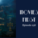 Movies First 238 The Lost City of Z AB HQ