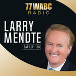 The Larry Mendte Show