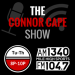 The Connor Cape Show