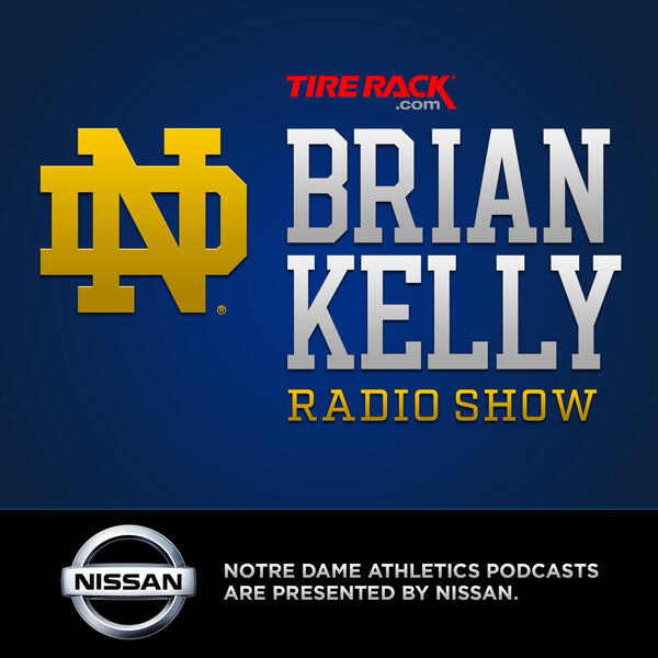 Audioboom / Brian Kelly Radio Show Podcast