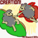 Creation Sheep