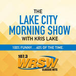 Lake City Morning Show with Kris Lake