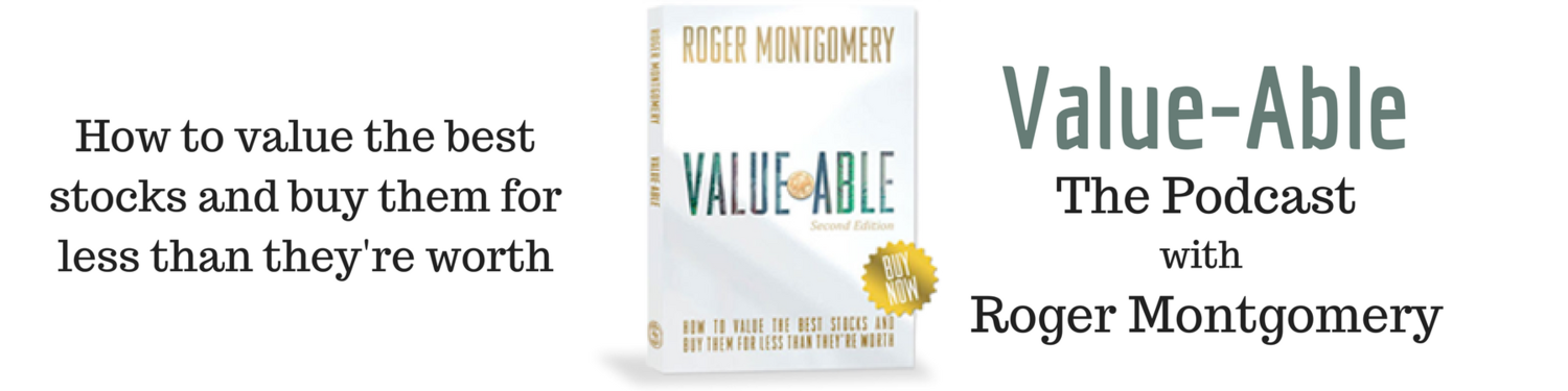 Value-Able The Podcast