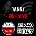 Danny Williams 1400 x 1400