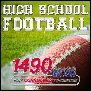 WOSH 1490 High School Football