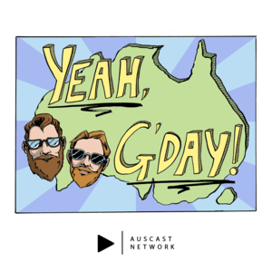 Yeah, G'Day!