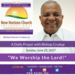 Sunday June 25 2017 A Daily Prayer with Bishop Crudup -We Worship the Lord -