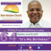 Monday June 26 2017 A Daily Prayer with Bishop Crudup -It s My Birthday -